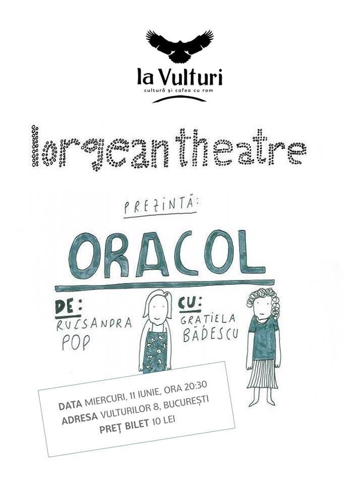 teatru La Vulturi