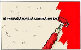 libertatea de exprimare cenzurata
