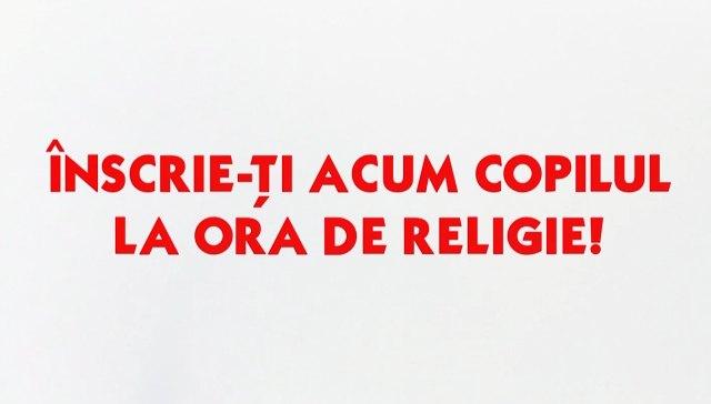 ora-de-religie