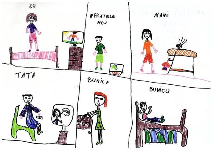 atelier pt copii - ingeri, ymei