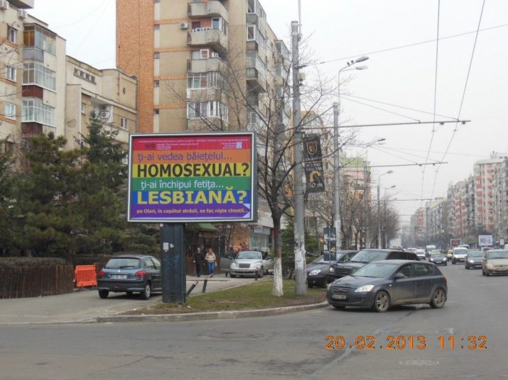 anti- propaganda homo - ProVita - Asociatia Familiilor