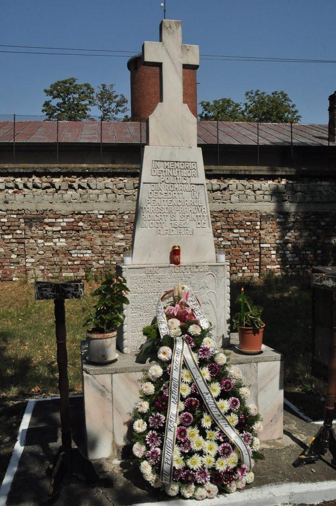 Monument Targsor