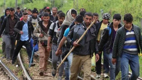 invazia musulmana