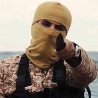 Refugiat sirian din Germania filmat în timp ce se lăuda că a ucis pentru ISIS