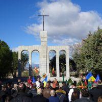 Ianuarie 2017: Moța-Marin 80. Manifestări comemorative în Spania