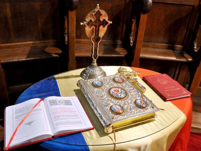 Neamul în Biserică. O perspectivă teologică asupra naționalului