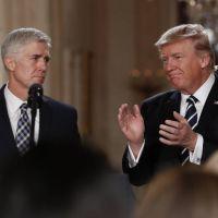 SUA: Președintele Trump l-a nominalizat pe conservatorul Neil Gorsuch ca judecător în Curtea Supremă