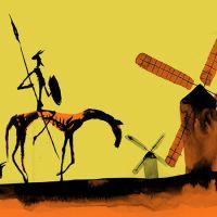 Don Quijote și gulagul românesc