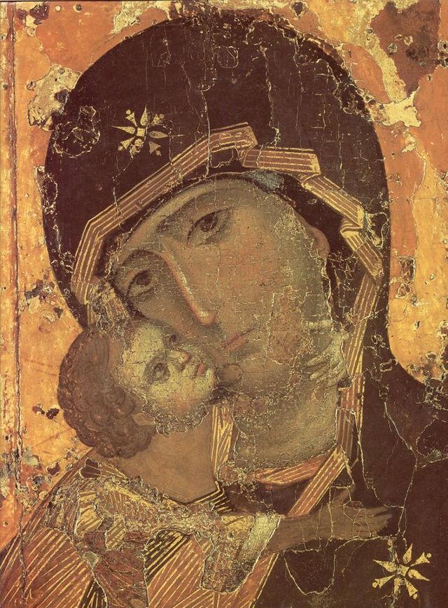 Femeia și cuvîntul: vocația religioasă a femeii