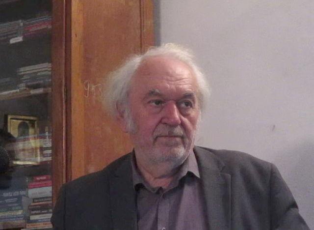 Între Spital și Biserică. O convorbire cu dr. Pavel Chirilă (V)