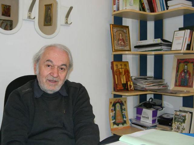 Între Spital și Biserică. O convorbire cu dr. Pavel Chirilă (IV)