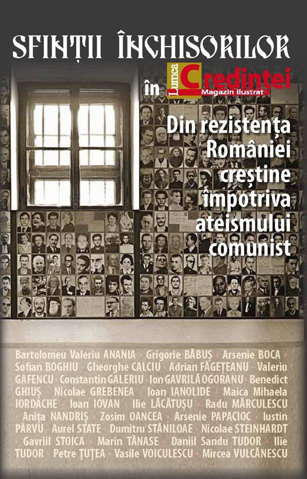 Ortodoxia românească și rezistența anticomunistă (I)