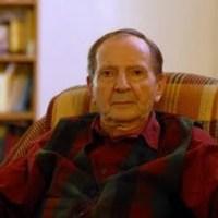 Omagiu unui luptător anticomunist: Dan Lucinescu