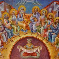 Rusaliile: Nașterea Bisericii