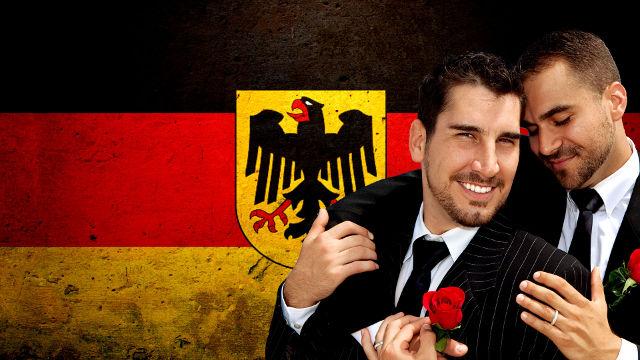 """Germania se auto-desființează (no news, sorry) și face o declarație de război cultural Europei de Est, cu consecințe incalculabile pentru viitorul """"integrării europene"""""""