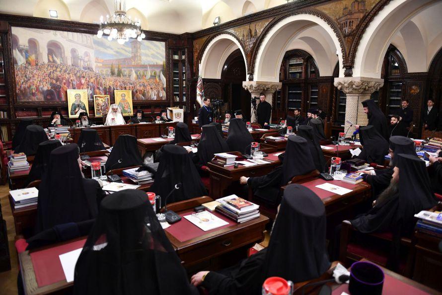 """Cazul PS Corneliu rămâne nerezolvat. """"Pentru pacea şi binele Bisericii""""?"""