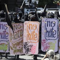 Dictatura stângii, viitorul luminos al omenirii