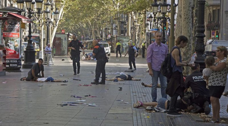 Terorismul și ideologiile