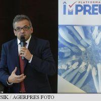 Platforma civică Împreună, lansată oficial; principalul obiecitv – susținerea referendumului pentru familie