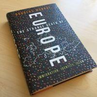 Recenzie de carte – Suicidul Europei