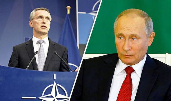 Rusia și securitatea națională a României