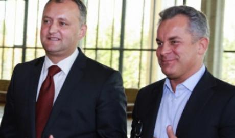Diabrotica din politica Republicii Molotov