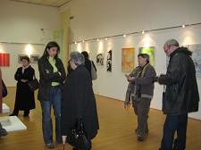 Na inauguração da «Expo Artesfera '11» no Barreiro<br> Anunciado criação de Plano Estratégico para as Artes Visuais