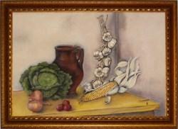 La tavola del contadino