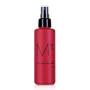 Mdoc STYLE HAIR FIXING SPRAY 頭髮和頭皮護理!固定噴霧