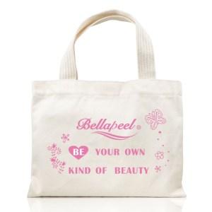 bellapeel蓓拉佩爾 環保時尚帆布手提袋