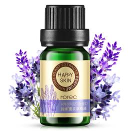 Nourishing Plant Moisturizing Oil-Control Facial Essential Oil With Rose, Lavender, Tea Tree