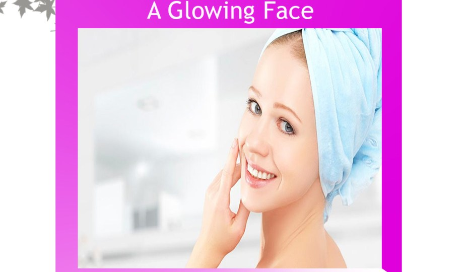 get-glowing-face