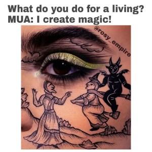 makeup-art-meme