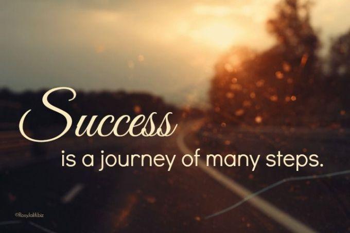 Journey Success