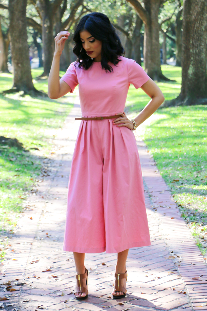 Mother's Day Look - ROSY | PENA