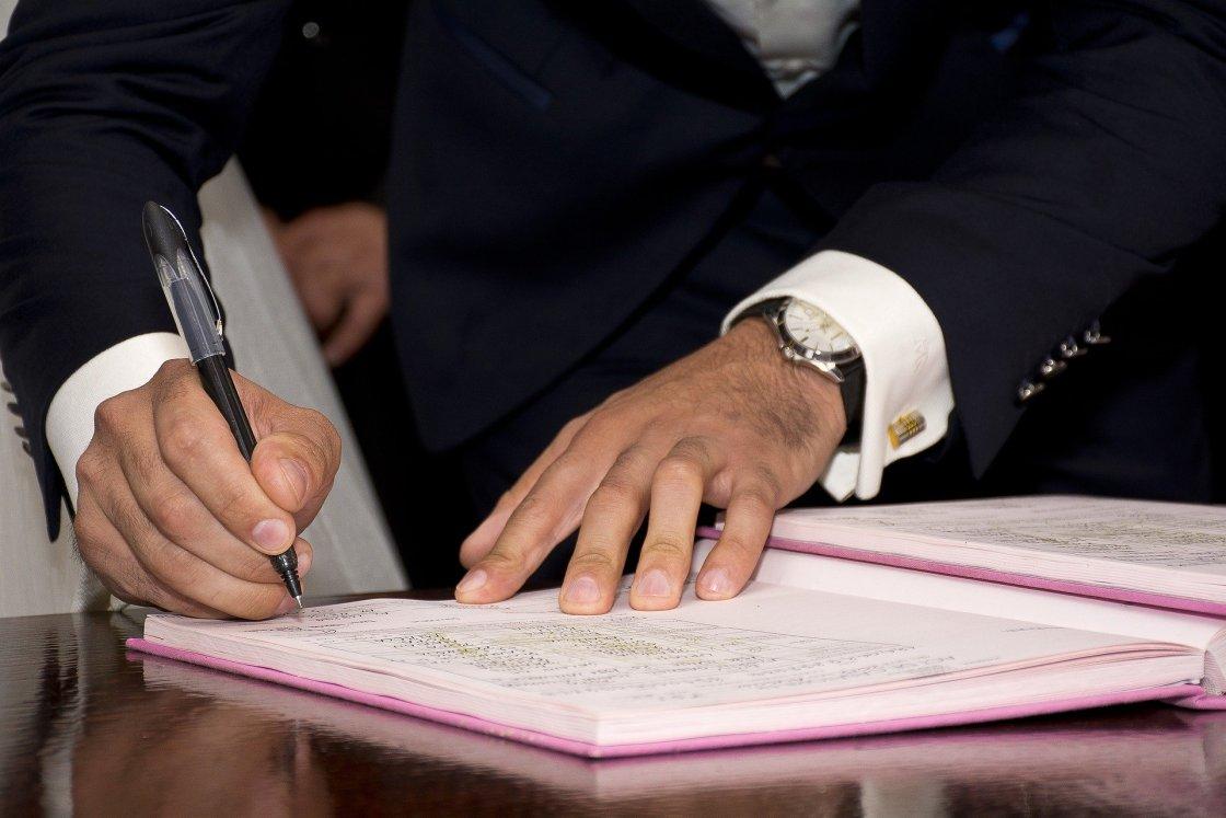 Accordo prematrimoniale in Italia