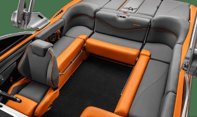 XT21 Interior