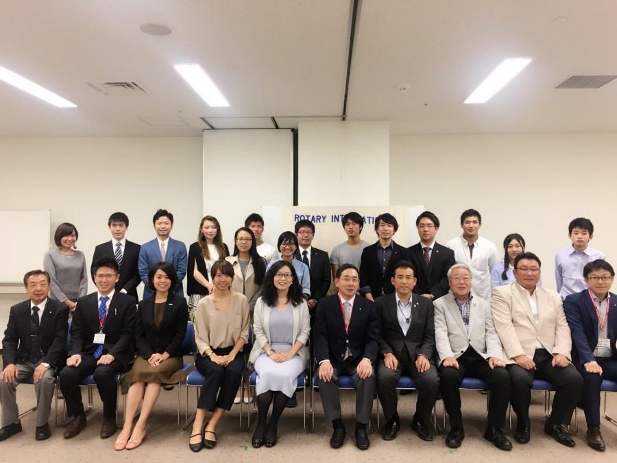 20171001  第2回会長幹事会