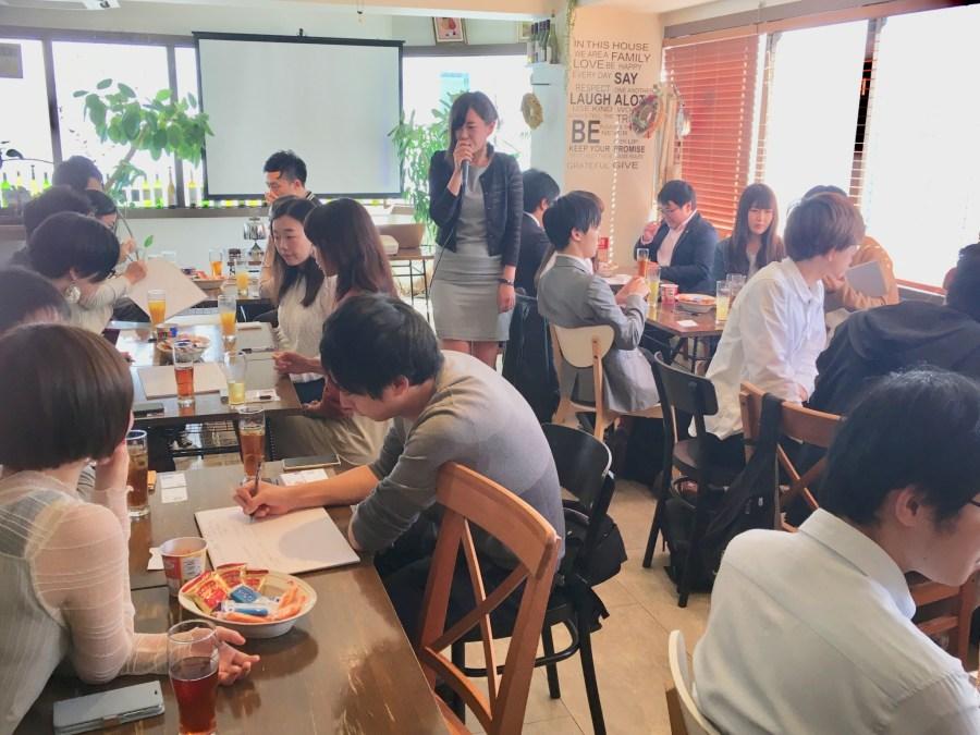 20181021 アクターズミーティング&第2回会長幹事会