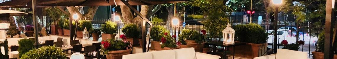 Cena dei saluti estivi 2018