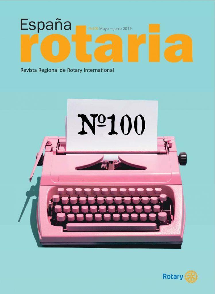 Descargar Revista España Rotaria nº100 - Mayo/Junio 2019