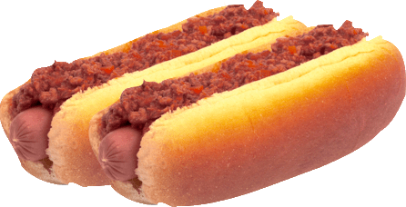 Chili Dog Contest