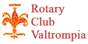Marchio Rotary Club Valtrompia
