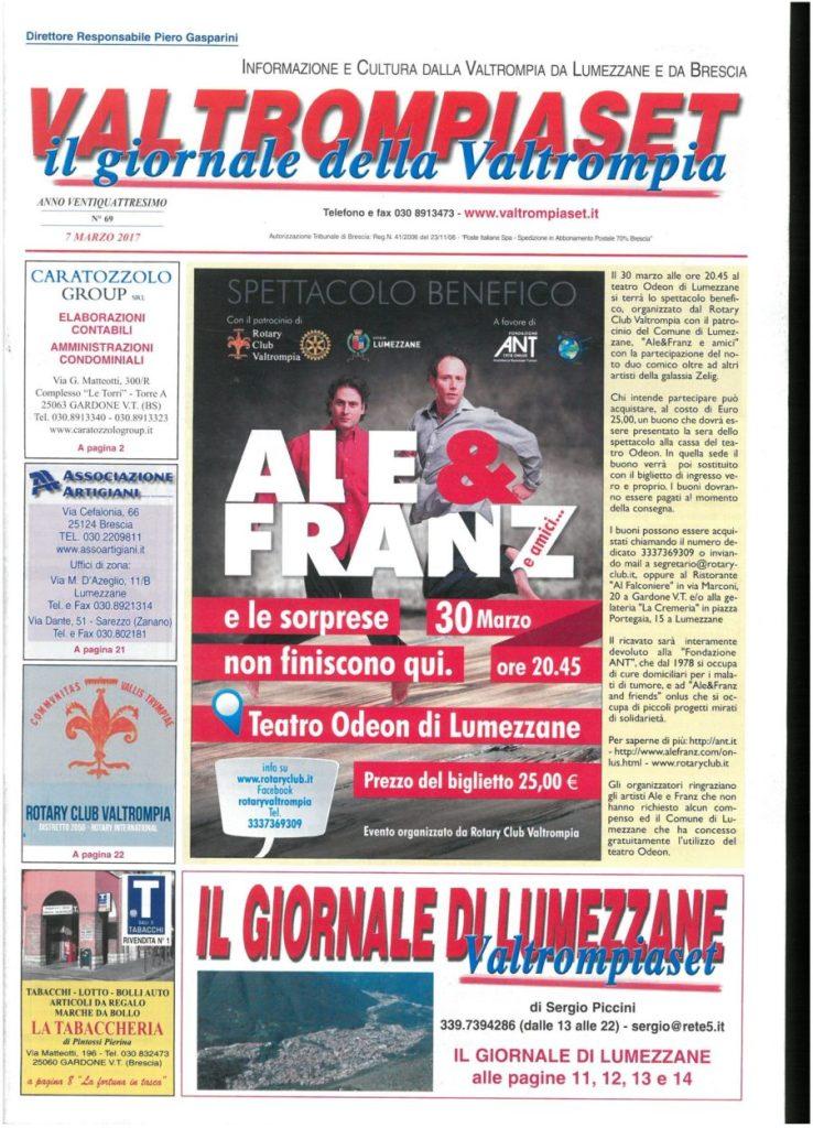 Ale&Franz… e non solo!