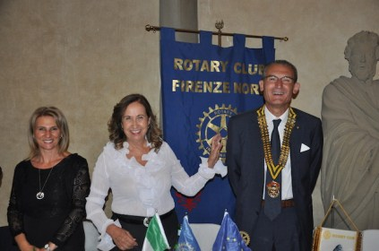 Rotary consegne 2018-2019