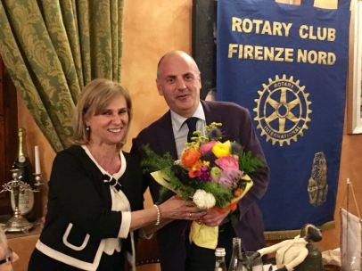 Silvia Giovane e Marco Parducci