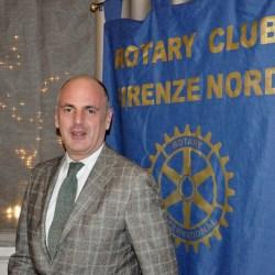 Marco Parducci Presidente eletto 2020-2021