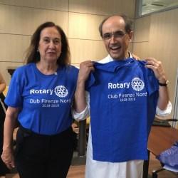 Antonia Antinolfi e Felice Petraglia