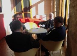 Seminario Fondazione Rotary - SEFR