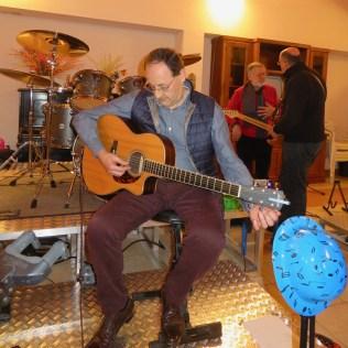 La Band, Ferdinando Righi
